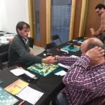 Miquel Sesé i Marc Vigo a la 4a ronda