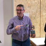 El sabadellenc Carles Cassanyes, campió mundial de Scrabble en Català